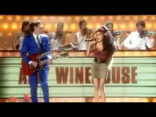 Amy, Valerie, Winehouse, with, Amy Winehouse - Valerie with M GIFs