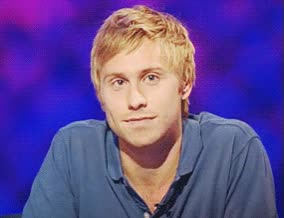 Watch and share I'd Like To Conduct A Poll, Who Has The Better Wonky Eye: Russell Howard Or Evan Davis GIFs on Gfycat