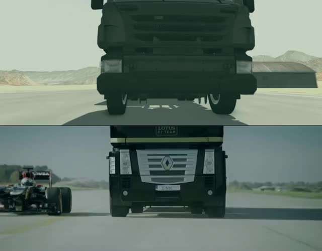 Watch Truck vs Formula BEAMNG GIF on Gfycat. Discover more related GIFs on Gfycat
