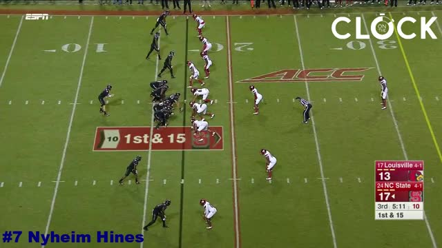 Watch and share Nyheim Hines GIFs and Nfl Draft GIFs on Gfycat