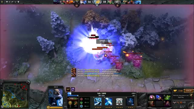 Watch and share Dota2 GIFs by sharpeh on Gfycat