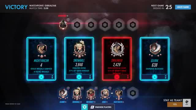 Watch and share Overwatch Screenshot 2019.05.10 - 19.15.09.80 GIFs by rederoin on Gfycat