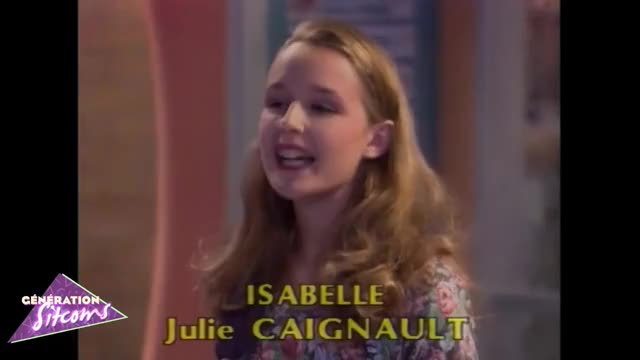 Watch julie caignault GIF on Gfycat. Discover more Culte, Marie, OIS, Roger, Rome, Sitcoms, Te, ab, annette, caf, fran, isabelle, justine, luc, ne GIFs on Gfycat
