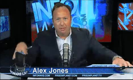 Watch and share Alex Jones Snapping Turtle Rage On Snapping Turtle GIFs on Gfycat