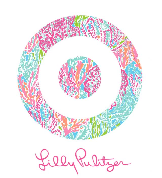 Watch and share Four. Lilly Pulitzer For Target. GIFs on Gfycat