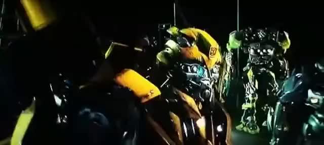 Watch Bumblebee transforming GIF on Gfycat. Discover more bumblebee, transforming GIFs on Gfycat