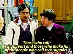 Watch and share The Big Bang Theory GIFs and Rajesh Koothrappali GIFs on Gfycat