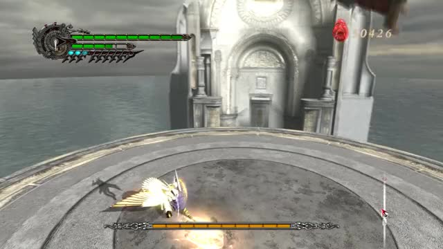 Watch and share Dmc4 GIFs by foudrefondue on Gfycat