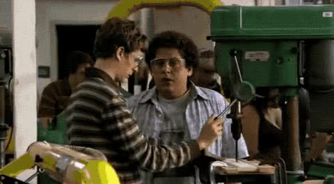 Watch and share Superbad GIFs by Pete Brown on Gfycat