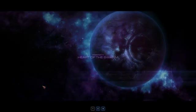 Starcraft, Starcraft GIFs