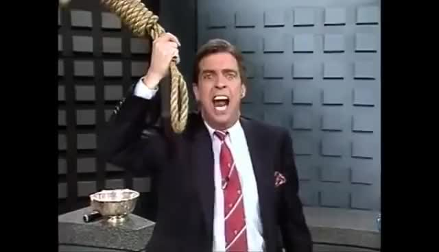 Watch noose GIF on Gfycat. Discover more Morton Downey Jr GIFs on Gfycat