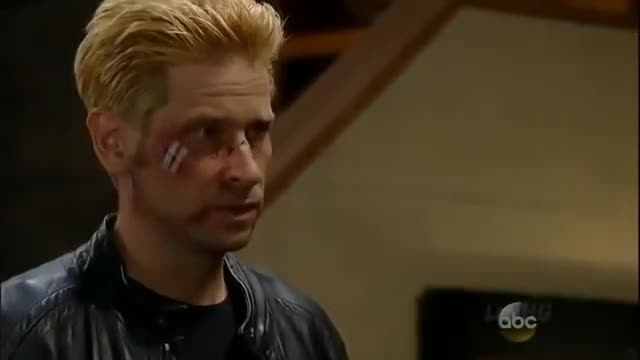Watch and share General Hospital GIFs and Roger Howarth GIFs by Krissy on Gfycat