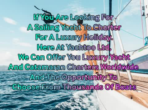 Watch and share Yachtoo Provides Best Yacht Catamaran Charter. You Can Simply Book Your Yacht By Http://Yachtoo.in. Please Visit Our Site And Avail Of Our S GIFs by yachtoonetusa on Gfycat