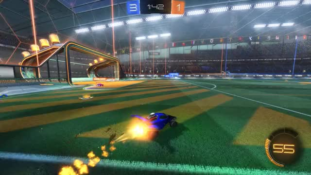Watch Goal 5: Crypto GIF by Gif Your Game (@gifyourgame) on Gfycat. Discover more Crypto, Gif Your Game, GifYourGame, Goal, Rocket League, RocketLeague GIFs on Gfycat