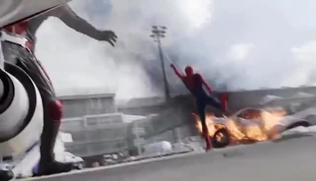 Top 12 James Jonah Jameson Spider Man Gif - Gorgeous Tiny