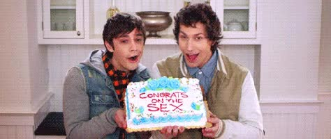 Watch and share Congrats GIFs on Gfycat