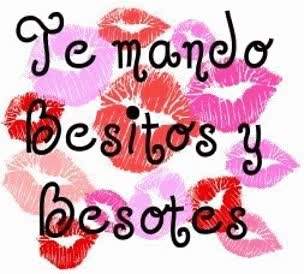 Watch and share Imagenes De Besos animated stickers on Gfycat