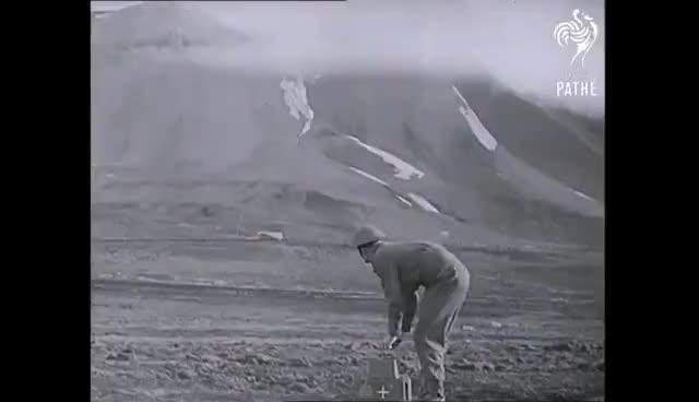 spitzbergen, ww2 shockwave GIFs