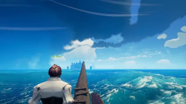 Watch Sea of Thieves Alpha Gameplay GIF on Gfycat. Discover more sea of thieves GIFs on Gfycat