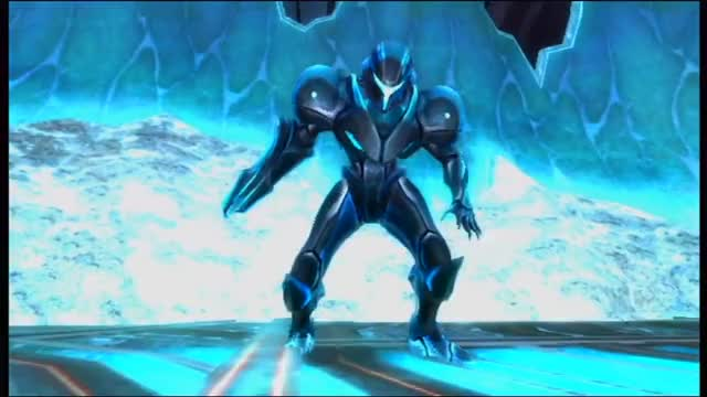 Watch and share Metroid Prime 3 GIFs and Retro Studios GIFs by meta_x on Gfycat