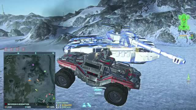 Watch and share Planetside GIFs and Harasser GIFs by DirectX10 on Gfycat