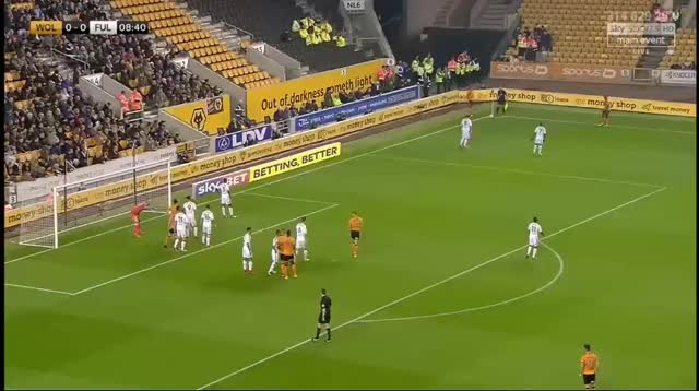 Watch and share Fulham GIFs by reids1 on Gfycat