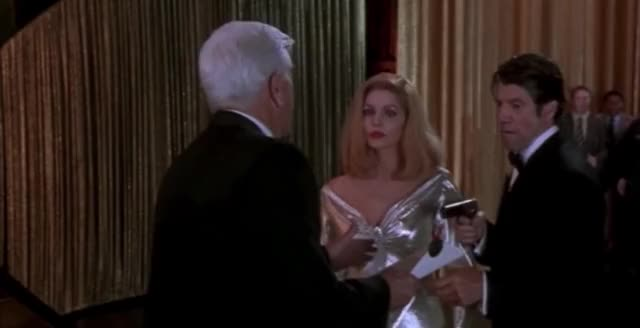 Watch and share Leslie Nielsen GIFs and Celebs GIFs by lemmeadam on Gfycat