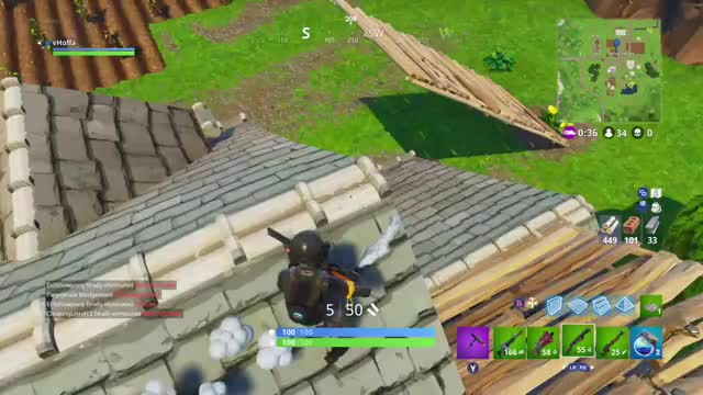Watch Fort GIF by Gamer DVR (@xboxdvr) on Gfycat. Discover more FortniteBattleRoyale, vHoffa, xbox, xbox dvr, xbox one GIFs on Gfycat