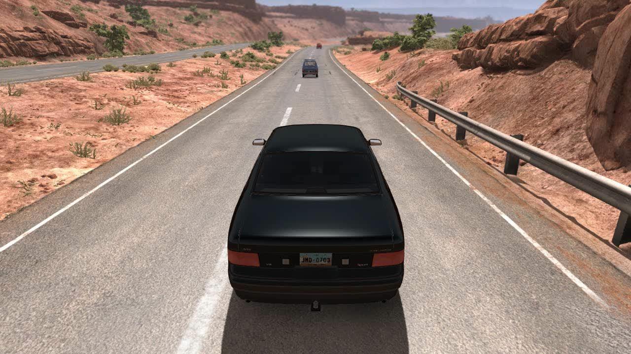 BeamNG Drive GIFs