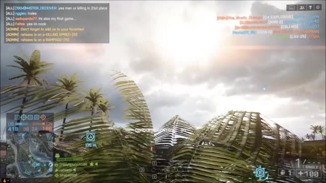 Watch and share 60fps GIFs and Bf4 GIFs by rrabbit086 on Gfycat