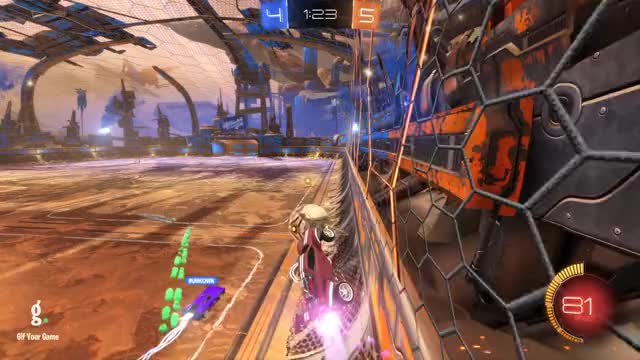 Watch Goal 8: Alias GIF by Gif Your Game (@gifyourgame) on Gfycat. Discover more Alias, Gif Your Game, GifYourGame, Rocket League, RocketLeague GIFs on Gfycat