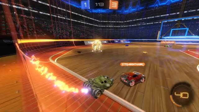 Watch Goal 5: Johnny Sins GIF by Gif Your Game (@gifyourgame) on Gfycat. Discover more Bad Panda, BadPanda, Rocket League, RocketLeague GIFs on Gfycat