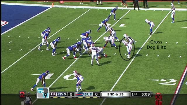 Watch and share Brown Blitz GIFs by Cover 1 on Gfycat
