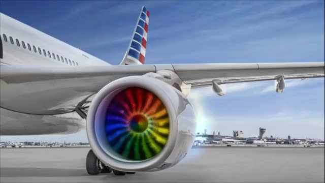 American Airlines Gifs Search Find Make Amp Share Gfycat Gifs