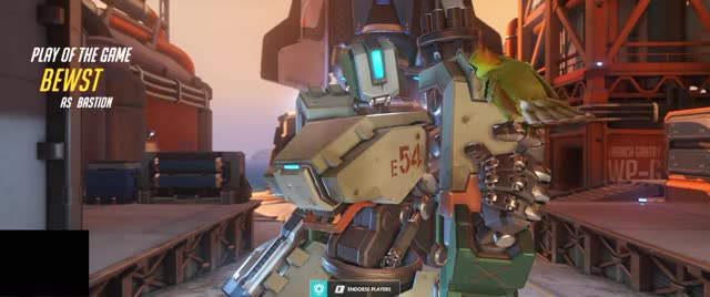 Watch Overwatch 2018.12.29 - 19.00.27.08.DVR GIF on Gfycat. Discover more related GIFs on Gfycat