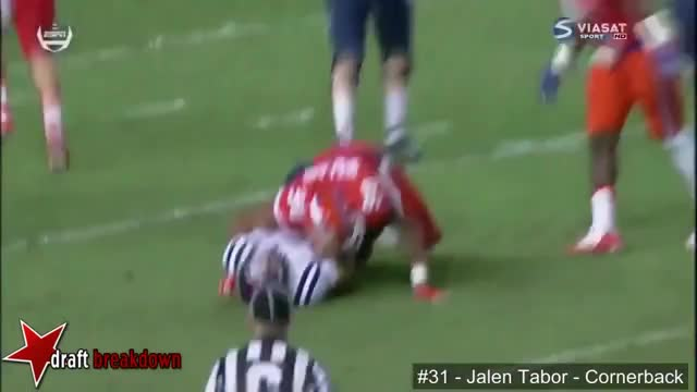Watch and share Jalen Tabor (Florida Cornerback) Vs Ole Miss 2015 GIFs on Gfycat