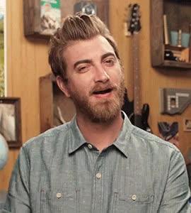 Watch Rhett: 734 GIF on Gfycat. Discover more 734, 8, button up, gif, gmm, good mythical morning, rhett gmm, rhett mclaughlin, ~ GIFs on Gfycat