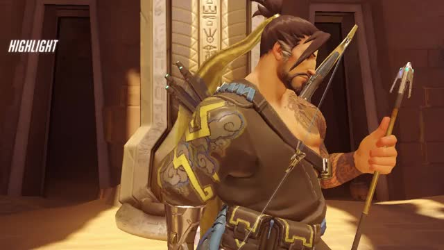 Watch hanzo GIF by @thepunisherx on Gfycat. Discover more related GIFs on Gfycat