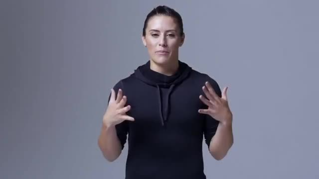 Watch Ali Krieger - Zico coconut commercial GIF on Gfycat. Discover more rio olympics, team usa, uswnt GIFs on Gfycat