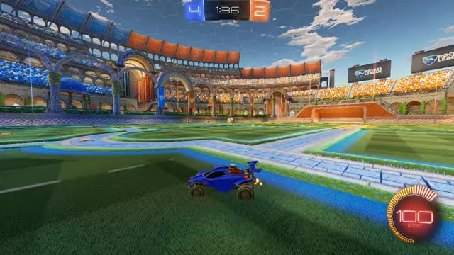Watch and share Rocket League GIFs by Bruno on Gfycat