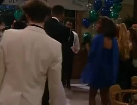 Watch and share Carlton Dance GIFs on Gfycat