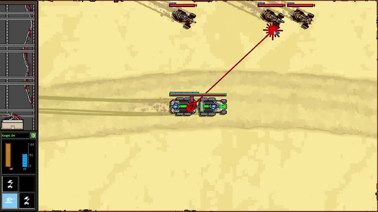 Convoy - Superweapons GIFs