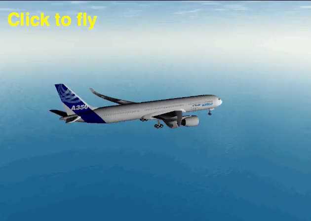 Watch and share Safe Flight animated stickers on Gfycat