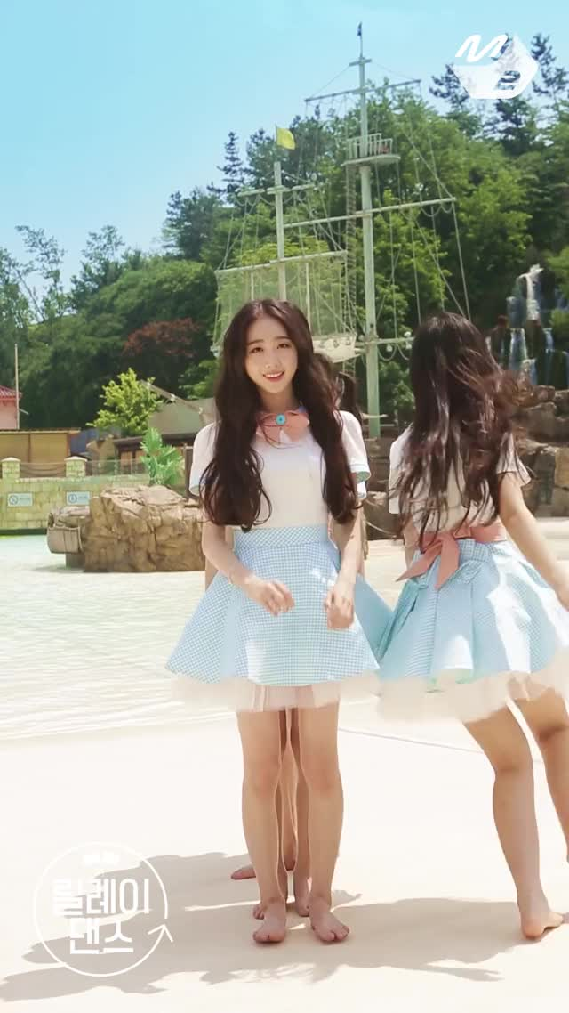 Watch and share Elris Yukyung GIFs by KPOP GIFS on Gfycat