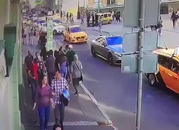 Yesterday in Moscow GIFs
