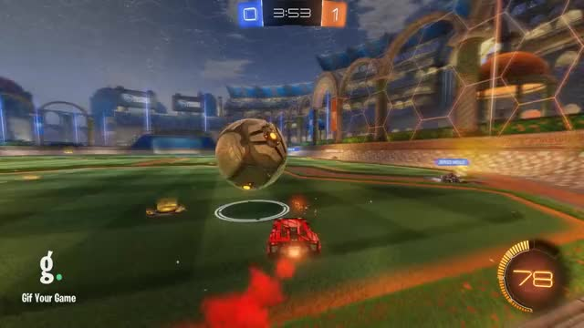 Watch Goal 2: Local GIF by Gif Your Game (@gifyourgame) on Gfycat. Discover more Gif Your Game, GifYourGame, Goal, Local, Rocket League, RocketLeague GIFs on Gfycat
