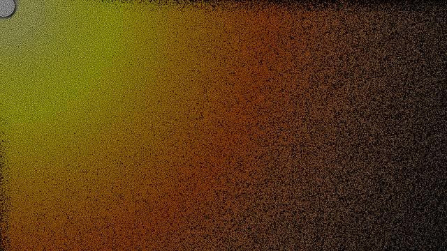 godot, Godot 2D GPU particles GIFs