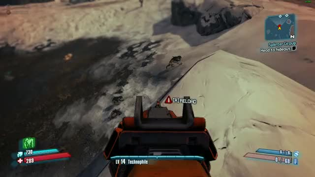 Watch and share Borderlands 2 2019.09.25 - 00.32.08.04.DVR Trim GIFs on Gfycat