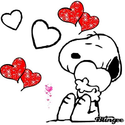 Watch and share Snoopy Amor GIFs on Gfycat