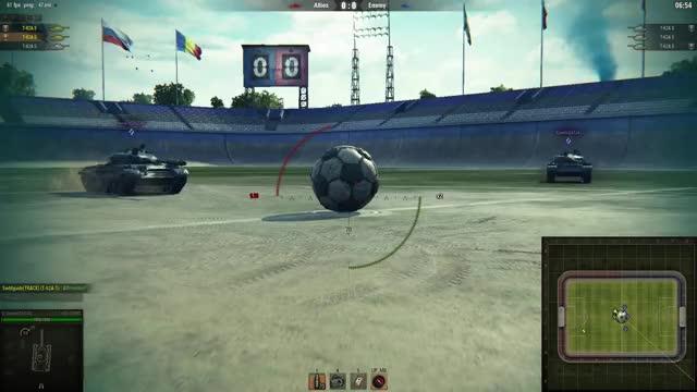 Watch Futbol GIF by @v_epsilon on Gfycat. Discover more worldoftanks GIFs on Gfycat